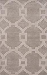 Jaipur City Regency Gray/Ivory CT62