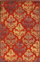 Jaipur Fables Majestic Red/Yellow FB10