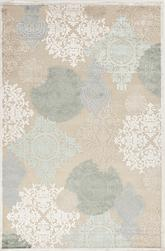 Jaipur Fables Wistful Ivory/Blue FB19