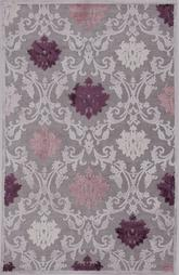Jaipur Fables Glamourous Gray/Purple FB26