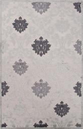 Jaipur Fables Glamourous Ivory/Gray FB81