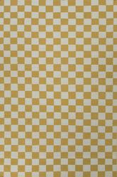 Jaipur Maroc Check It Yellow/Ivory MR115
