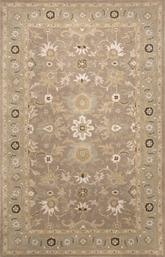 Jaipur Poeme Abralin Gray/Blue PM103