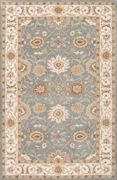 Jaipur Poeme Zuzanna Blue/White PM109