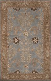 Jaipur Poeme Chambery Blue/Brown PM134