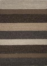 Jaipur Shelton By Rug Republic Casco Brown/Gray SHL01
