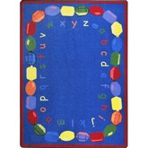 Joy Carpets Kid Essentials Baby Beads Multi