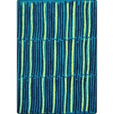 Joy Carpets Kid Essentials Cascade Teal
