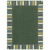 Joy Carpets Kid Essentials Clean Green Soft