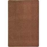 Joy Carpets Kid Essentials Endurance Brown