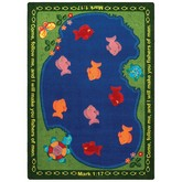 Joy Carpets Kid Essentials Fishers of Men Multi