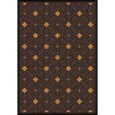 Joy Carpets Any Day Matinee Fort Wood Brown