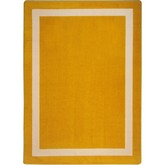 Joy Carpets Kid Essentials Portrait Goldenrod