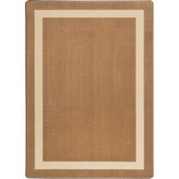 Joy Carpets Kid Essentials Portrait Mocha
