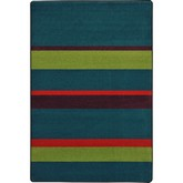 Joy Carpets Kid Essentials Straight and Narrow Tropics