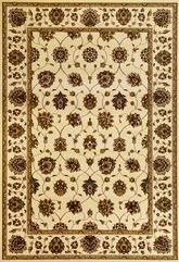 KAS Cambridge  7347 Ivory Tabriz