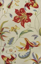 KAS Colonial  1833 Ivory Lilies