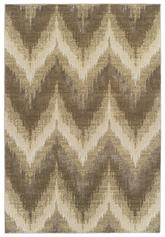 KAS Donny Osmond Home Timeless  8006 Champagne Chevron