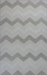 KAS Eternity  1077 Ivory Chevron