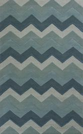 KAS Eternity  1078 Ocean Chevron