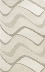 KAS Eternity  1085 Ivory Waves