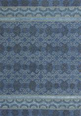 KAS Marrakesh  4514 Blue Celestial