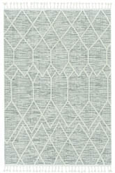 KAS Willow Ivory Grey Honeycomb 1102