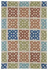 Kaleen Home and Porch Sand 2032-29