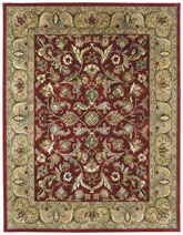 Kaleen Mystic Red William-01 6001-25