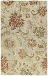 Kaleen Calais Linen Hawaiin Bloom-10 7510-42