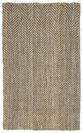 Kaleen Essential Natural Herringbone-04 8504-44