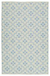 Kaleen Brisa Light Blue Bri04-79B
