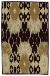 Kaleen Five Seasons Brown Fsr08-49