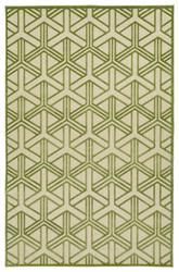 Kaleen Five Seasons Green Fsr106-50