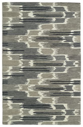 Kaleen Global Inspirations Grey Glb02-75