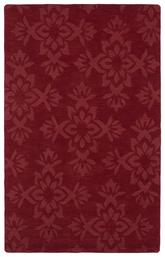 Kaleen Imprints Classic Red  Ipc04-25