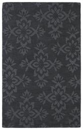 Kaleen Imprints Classic Charcoal  Ipc04-38