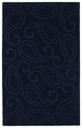 Kaleen Imprints Classic Navy  Ipc05-22