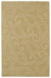 Kaleen Imprints Classic Yellow Ipc05-28