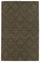 Kaleen Imprints Modern Chocolate Ipm02-40