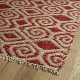 Kaleen Kenwood Red Ken02-25
