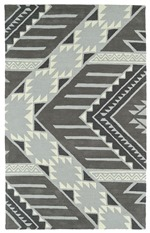 Kaleen Lakota LKT0475 Grey