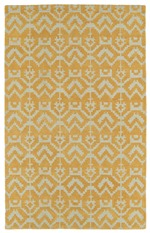 Kaleen Lakota LKT0707 Butterscotch