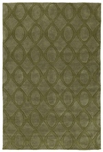 Kaleen Rachael Ray Soho Collection SOH0323 Olive