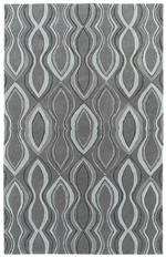 Kaleen Rachael Ray Soho Collection SOH0475 Grey