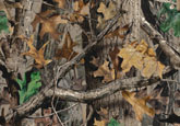 Milliken Realtree New Timber Solid Camo 10709