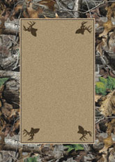 Milliken Realtree New Timber Solid Center 10711