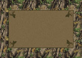 Milliken Realtree Hardwoods Green 65241