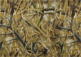 Milliken Realtree Wetlands Solid Camo 74039