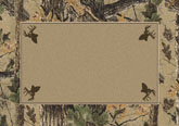 Milliken Realtree Extra Brown 74046